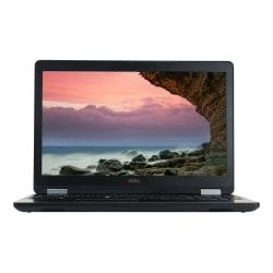 Wherever your day takes you, keep a reliable laptop on hand to help you get your work done. This Dell laptop comes equipped with 8GB of DDR4 memory to provide optimal performance, as well as an ultrafast 256GB solid state drive, which keeps your running programs active for quick resume from suspension.  15.6
