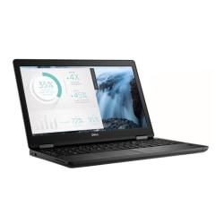 This is for small and growing business professionals who want a secure, easily managed and reliable laptop with strong performance for everyday productivity.? The Dell Latitude laptop with a 15.6in. screen provides an HD, anti-glare display capable of crisp images and smooth videos. This laptop includes 4GB of memory, a 500GB HDD and Windows 10 Pro, offering power, space and an easy-to-use interface and operating system. 15.6in. HD anti-glare display.  Powered by 7th Gen Intel Core i7 processor.  4GB of memory to run your programs.  500GB hard drive holds your files, songs, photos and documents.  Runs on Microsoft(R) Windows(R) 10 Professional.  Features Wireless-N for high-performance, cable-free networking. Wired networking is also supported. Includes Bluetooth(R) wireless, great for short-range wireless data transfers at up to 30ft. with other Bluetooth-enabled devices.  Ports include: 3 USB 3.0 and HDMI. Use the HDMI port to connect to a larger screen or your HDTV. (HDMI cable is sold separately.) Weighs 4.19 lb.  Intel, the Intel Logo, Intel Inside, Intel Core, and Core Inside are trademarks of Intel Corporation in the U.S. and/or other countries.