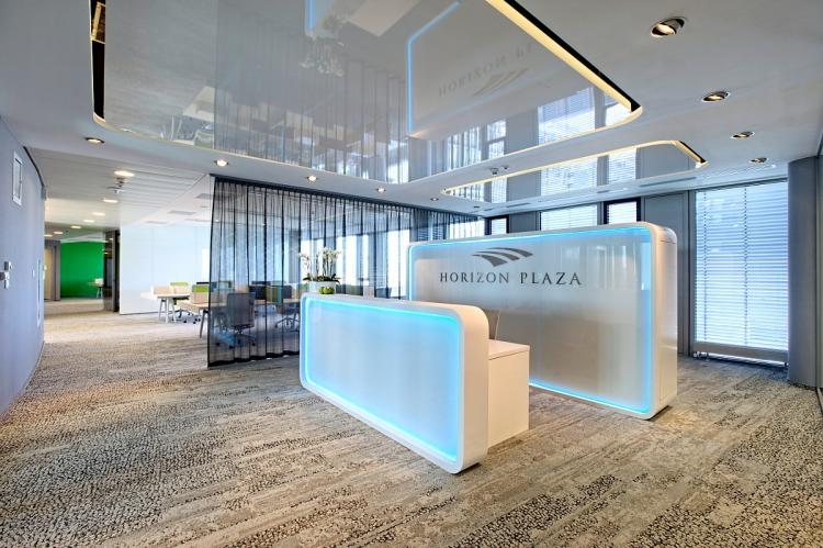 Horizon Plaza Warsaw Office Design