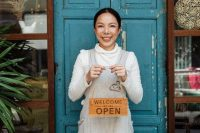 Stay Open with Business Insurance