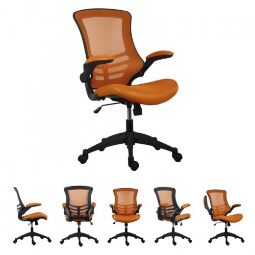 Marlos Coloured Mesh Back Task Chair