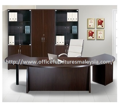 Office CEO Director Table Online Furnitures Malaysia Shah Alam