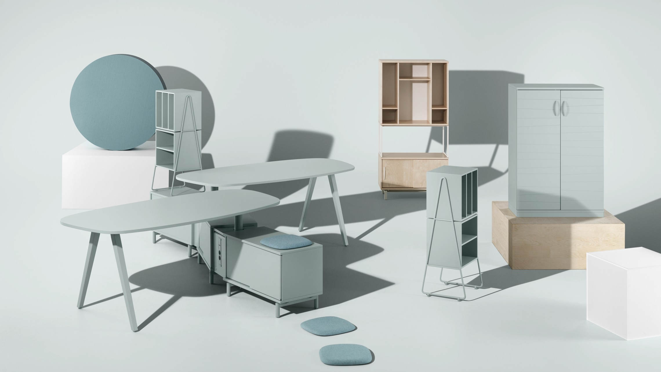 Office Furniture Useful Life