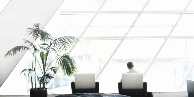 Office Space Improvements for a New & Better Year