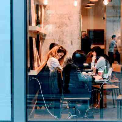 changes in workplace culture allow freedom to work in many places
