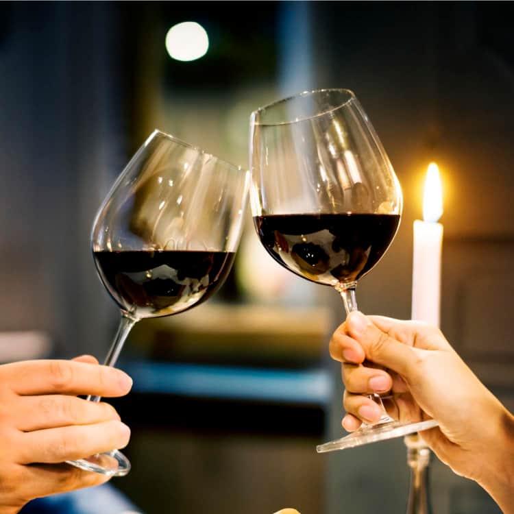 image of zinfandel wine