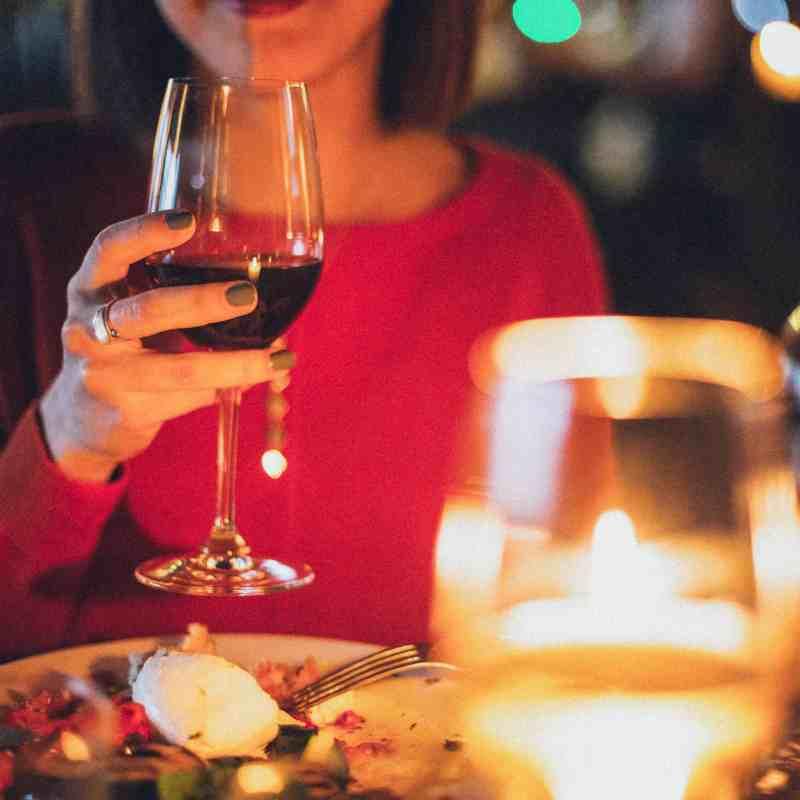 image of wine tasting