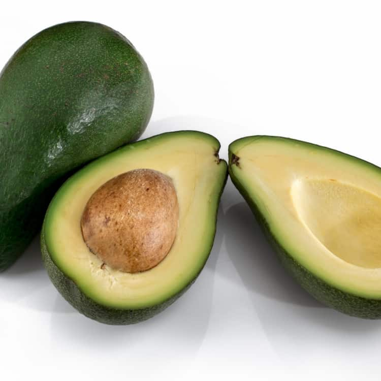 image of avocados