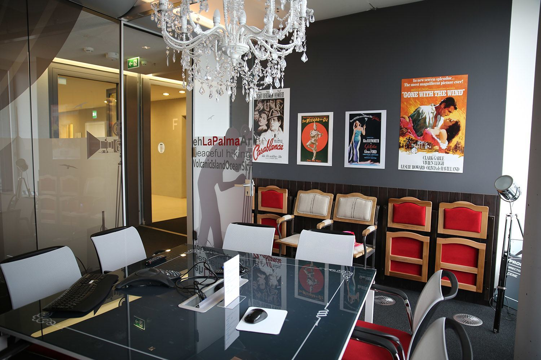 A Look Inside Trivagos Dsseldorf Office Officelovin