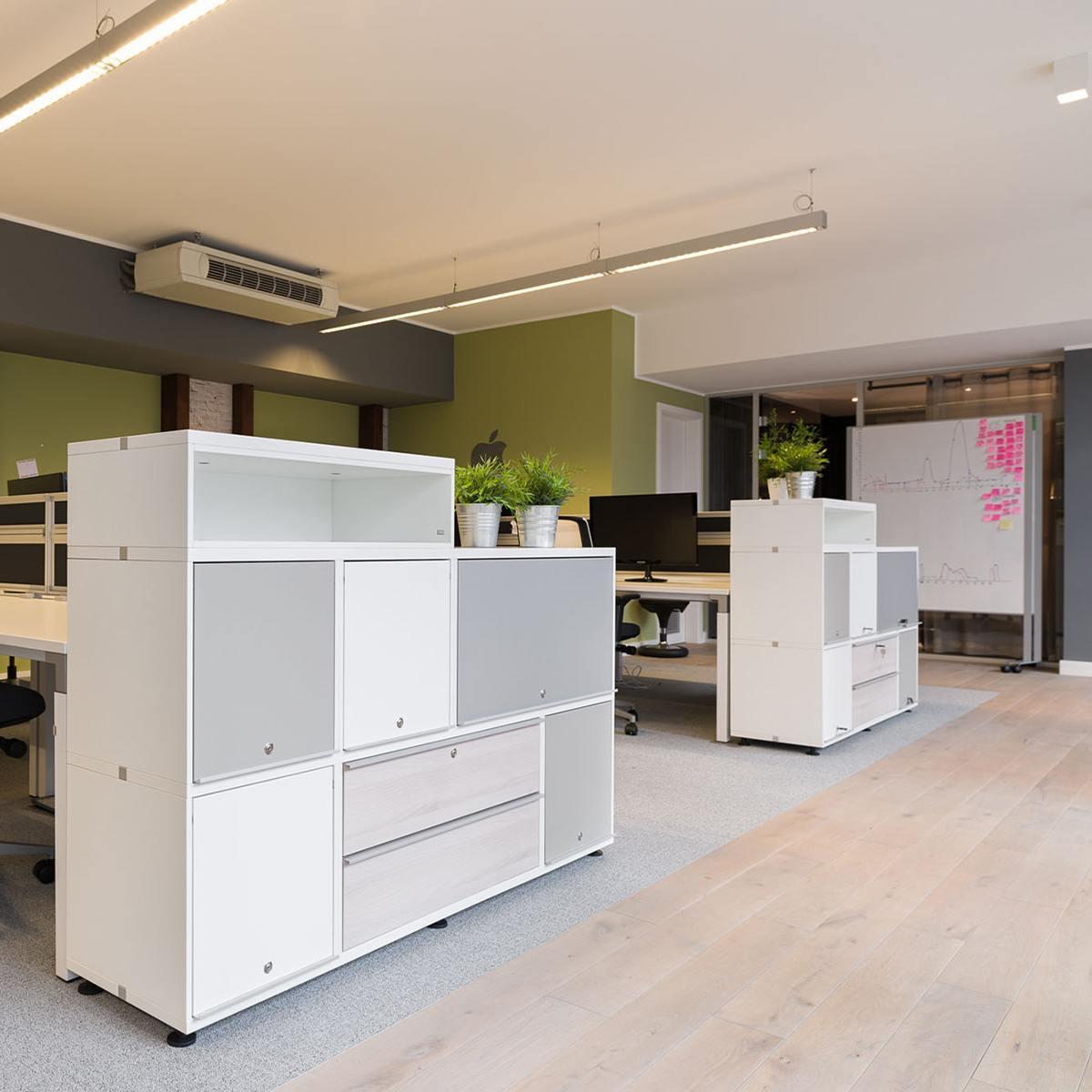 Inside Rheinfabriks New Dusseldorf Office Officelovin
