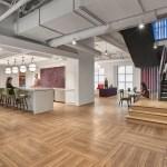 A Tour Of Wayfair S Sleek New Boston Hq Officelovin