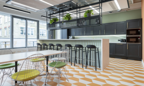 discover the world s best office design