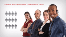 Avaya Customer Service in Dubai