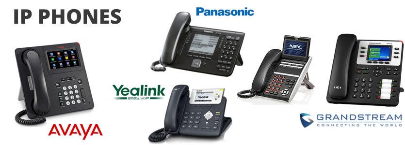 IP Phones Dubai UAE
