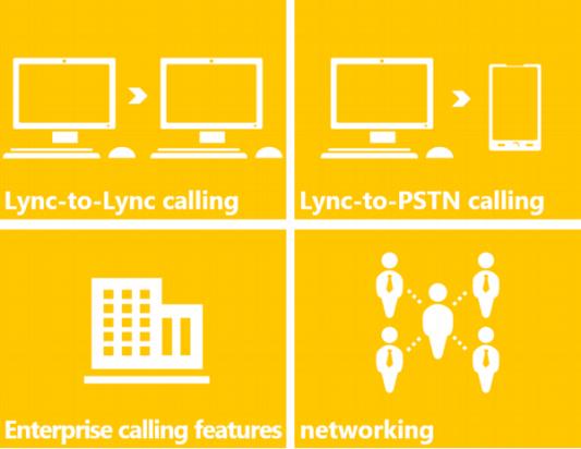 Microsoft Lync & Phone System