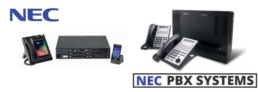 NEC PBX Systems Dubai