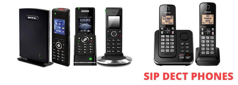 SIP Dect phones Dubai