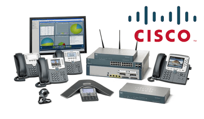 Cisco Pbx System