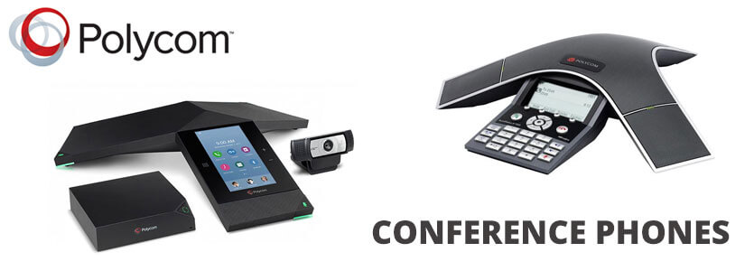 Polycom-Conference-Phones-Dubai