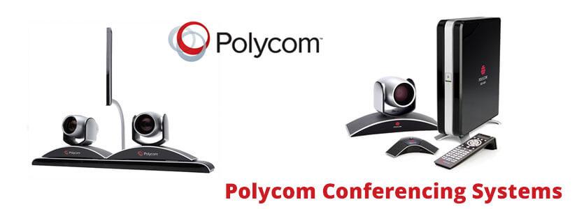 Polycom Conferencing Systems Dubai