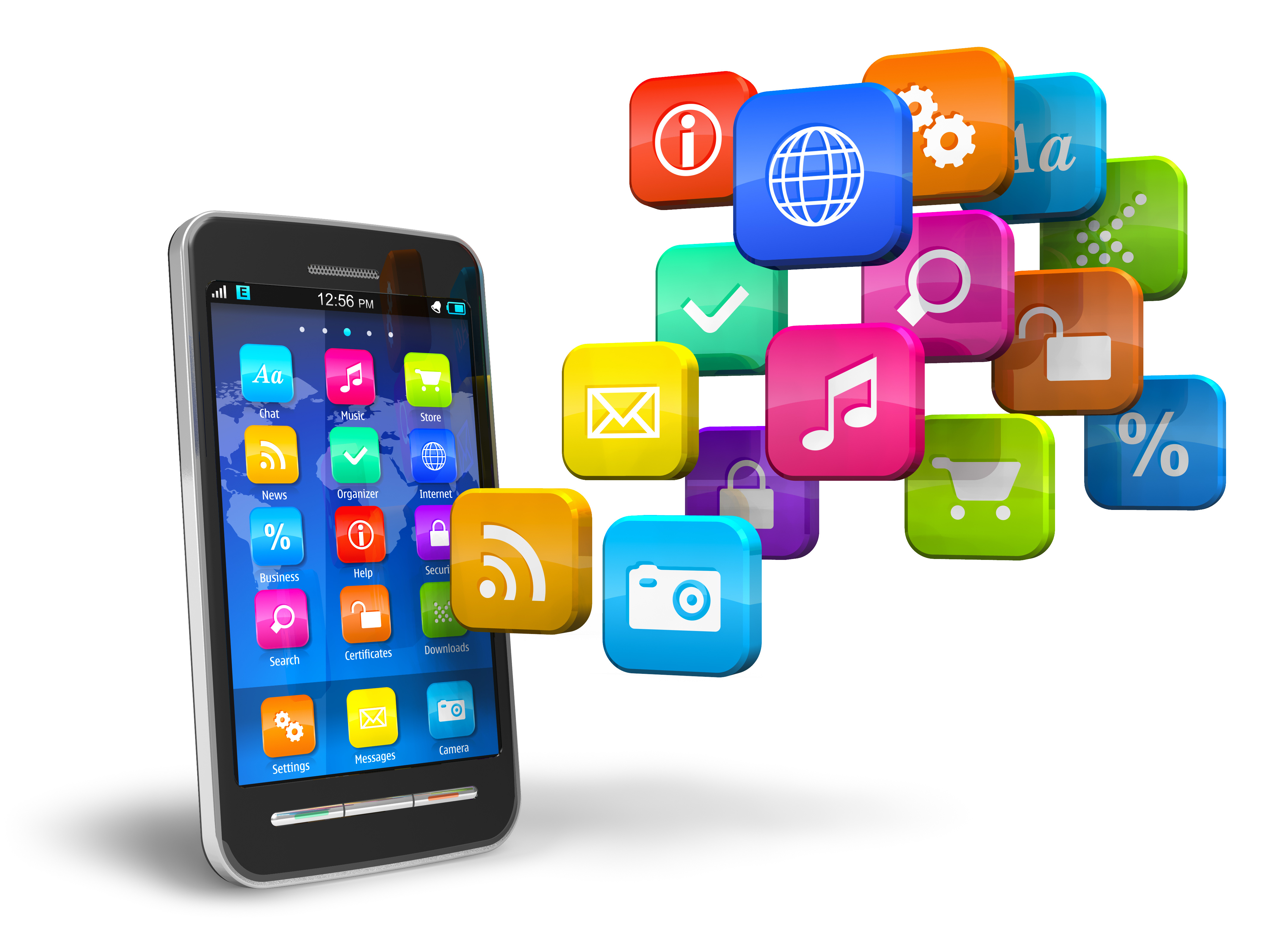 10 Smartphone Apps for Your Security Guard Agency - The Soapbox