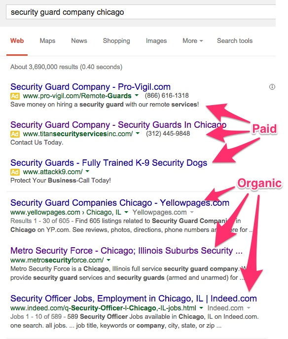 market-your-security-company-serp