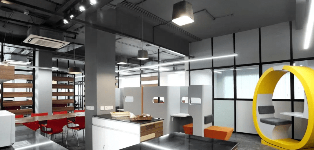 Marvelous Office Space For Rent In Bangalore