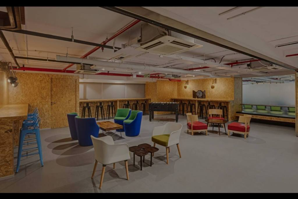 Features of a Good Office Space in Bangalore