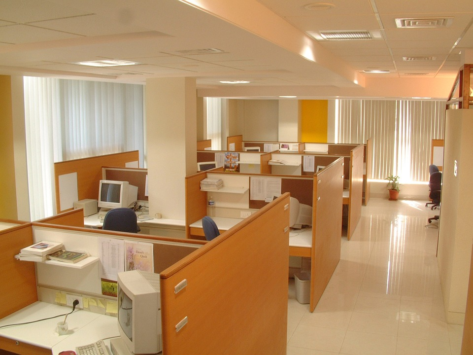choosing a plug and play office in Bengaluru