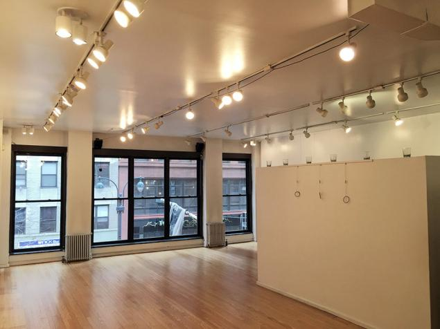 Share A 2500 Sq Ft Creative Loft Space On East 36th St
