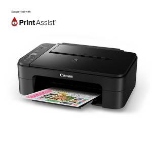 Canon PIXMA HOME TS3160 ALL IN ONE HOME PRINTER