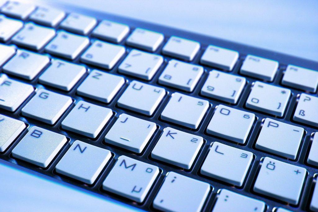Tastatur SEO Texte