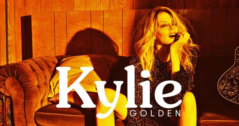 Image result for Kylie Minogue - golden