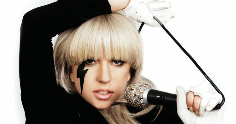 Lady Gaga The Fame 2008