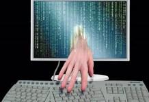 Server Hacking - Home
