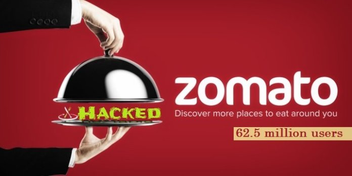 zomato data breach