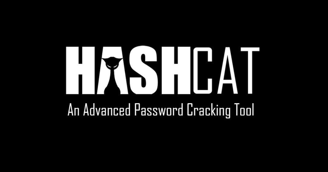 Hashcat tool