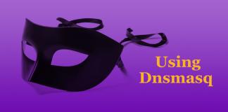 Dnsmasq network software