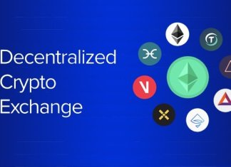 Decentralized Exchange (DEX)