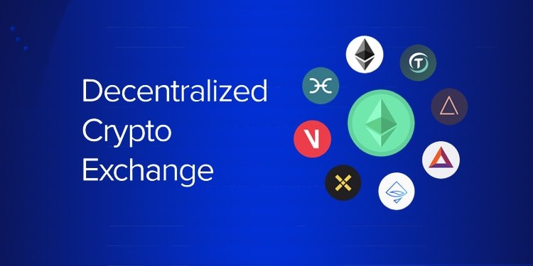 Decentralized Exchange (DEX)