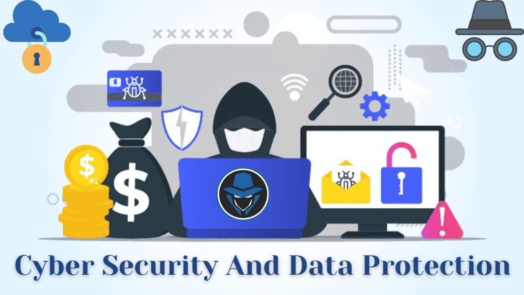Current cybersecurity and data protection laws