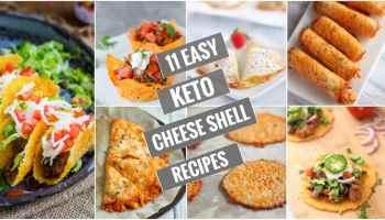 Cheesy Keto Tuna Melts   Tuna Melt Recipe made with Cheese