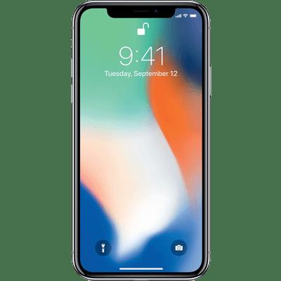 iPhone X Repair Services UK