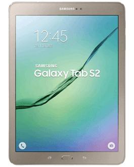 "Samsung Galaxy Tab S2 (9.7"", T810)..."