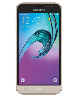 Samsung Galaxy J3 2016 Repair