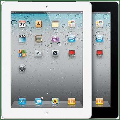 iPad 3 Phone Repair