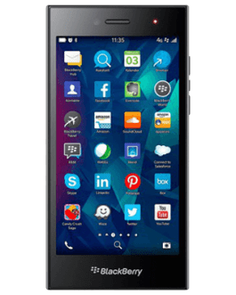 BlackBerry Leap Repair