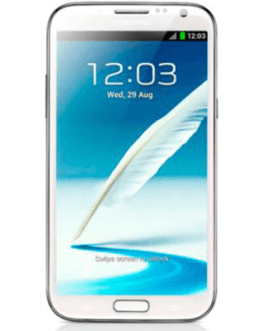 Samsung Note 2 LTE (N7105) Repair