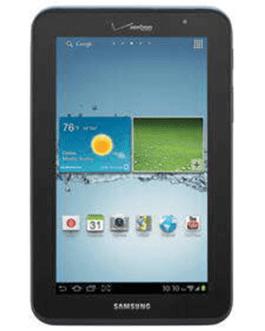 Samsung Tab 2 7.1 P3100 Repair