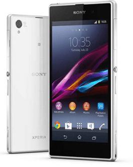 Sony Xperia Z Ultra Repair
